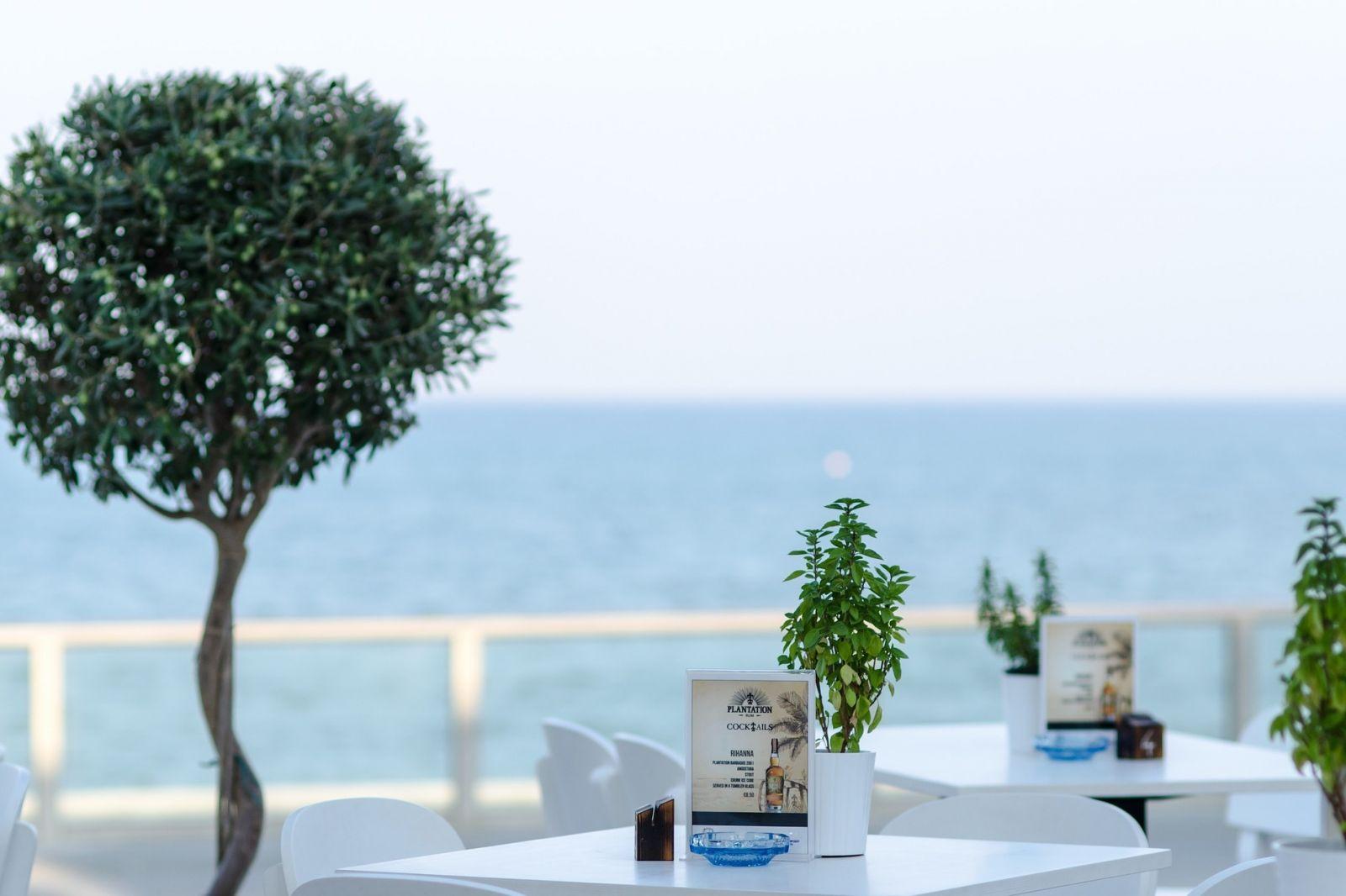 Цены на еду на Северном Кипре